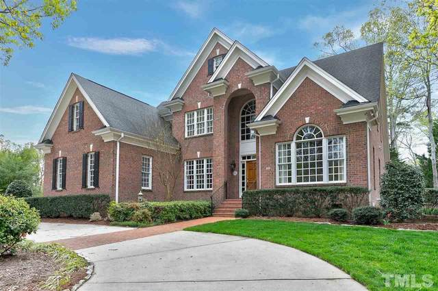 8104 Harps Mill Road, Raleigh, NC 27615 (#2311448) :: The Perry Group