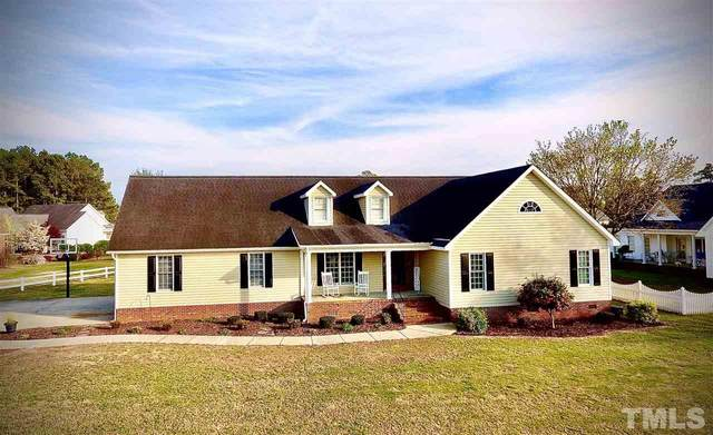 50 Meredith Court, Dunn, NC 28334 (#2311459) :: The Perry Group