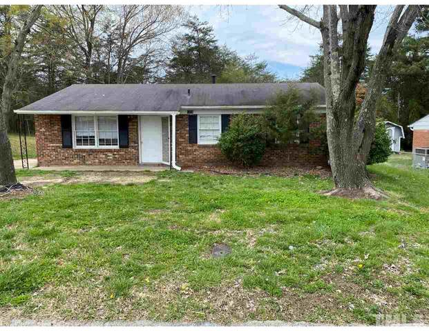 1218 Melrose Drive, Burlington, NC 27217 (#2311469) :: The Perry Group