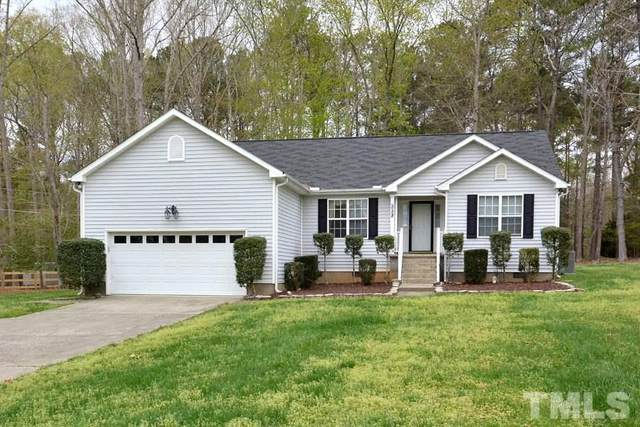 228 S Riverdale Drive, Durham, NC 27712 (#2311472) :: The Perry Group