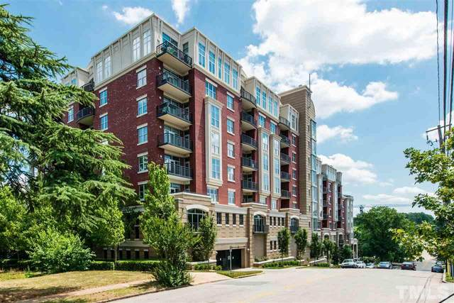618 N Boylan Avenue #518, Raleigh, NC 27603 (#2311475) :: The Results Team, LLC
