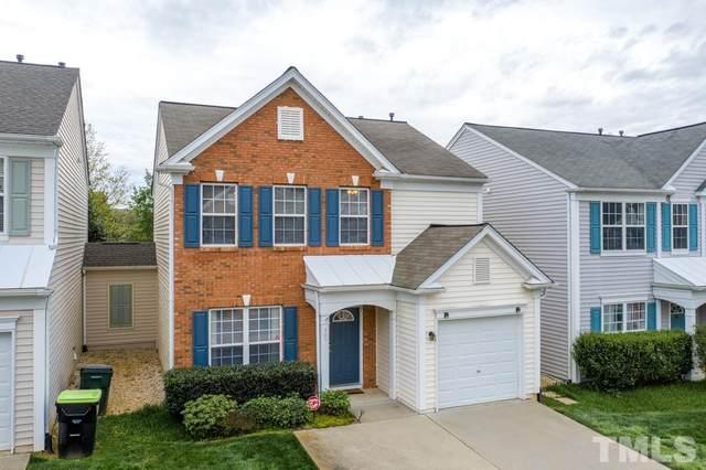 305 Mannington Drive, Morrisville, NC 27560 (#2311531) :: Real Estate By Design