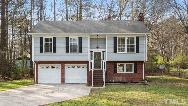 5028 Hadrian Drive, Durham, NC 27703 (#2311532) :: The Perry Group