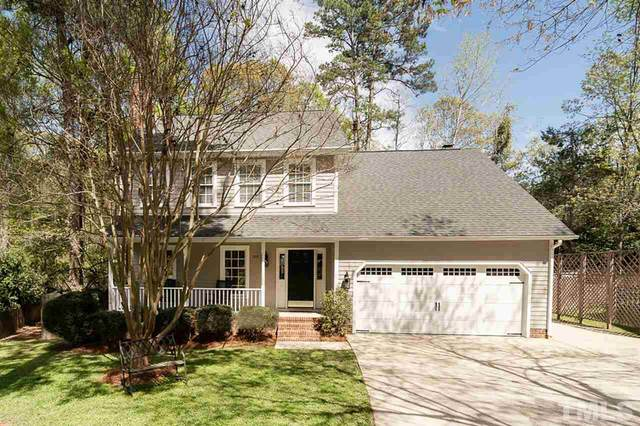 1717 Tealwood Place, Raleigh, NC 27615 (#2311534) :: Raleigh Cary Realty