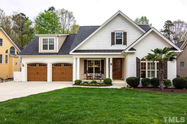 46 Middlecrest Way, Clayton, NC 27527 (#2311541) :: Raleigh Cary Realty