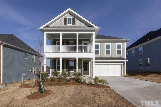 2908 Thurman Dairy Loop Lot 79, Wake Forest, NC 27587 (#2311546) :: Raleigh Cary Realty