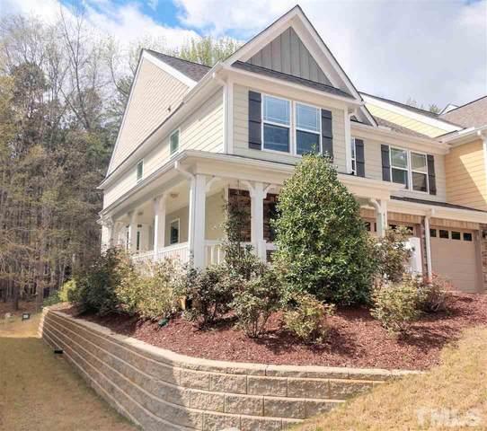 419 Elfin Boulevard, Hillsborough, NC 27278 (#2311550) :: Dogwood Properties