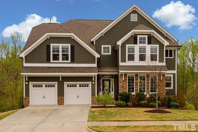 313 Ashdown Forest Lane, Cary, NC 27519 (#2311558) :: Marti Hampton Team brokered by eXp Realty