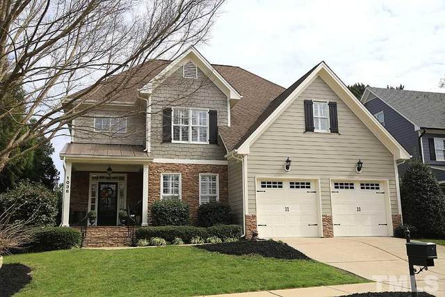 1036 Prairie Aster Court, Wake Forest, NC 27587 (#2311561) :: Raleigh Cary Realty