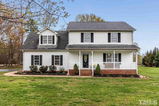 24 Country Side Drive, Roxboro, NC 27574 (#2311569) :: The Beth Hines Team