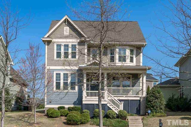 126 Hill Creek Boulevard, Chapel Hill, NC 27516 (#2311579) :: Marti Hampton Team brokered by eXp Realty