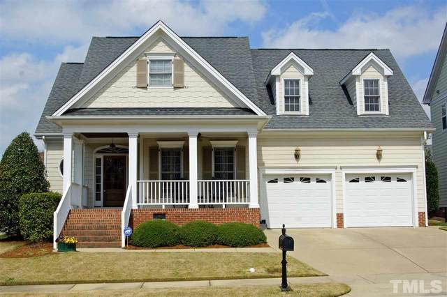 1529 Lake Glen Drive, Fuquay Varina, NC 27526 (#2311581) :: The Jim Allen Group