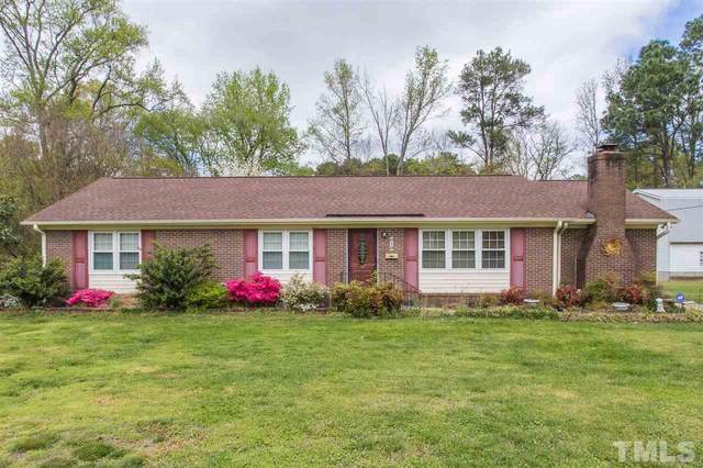 910 Vandora Avenue, Garner, NC 27529 (#2311598) :: The Jim Allen Group