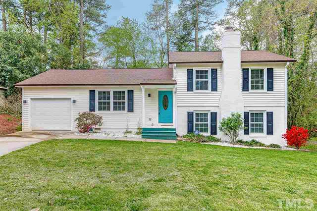 6405 Dixon Drive, Raleigh, NC 27609 (#2311652) :: Realty World Signature Properties
