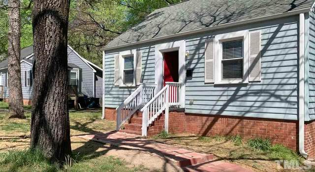 611 Belvin Avenue, Durham, NC 27704 (#2311656) :: Marti Hampton Team brokered by eXp Realty
