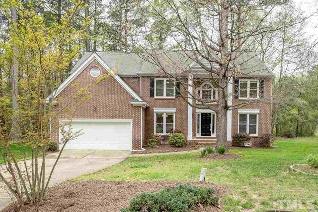 202 Duncan Hill Court, Cary, NC 27518 (#2311668) :: The Jim Allen Group