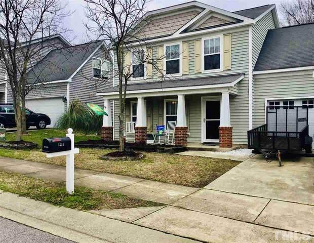 3725 Hopper Street, Raleigh, NC 27616 (#2311669) :: The Jim Allen Group