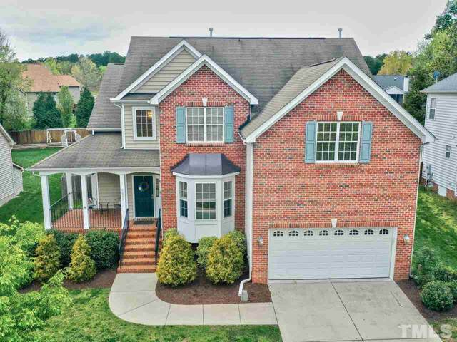 9025 Linslade Way, Wake Forest, NC 27587 (#2311670) :: The Perry Group
