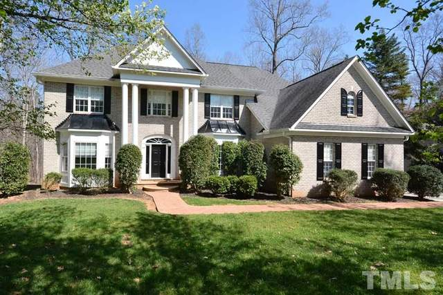 1109 E Hardscrabble Drive, Hillsborough, NC 27278 (#2311694) :: The Perry Group