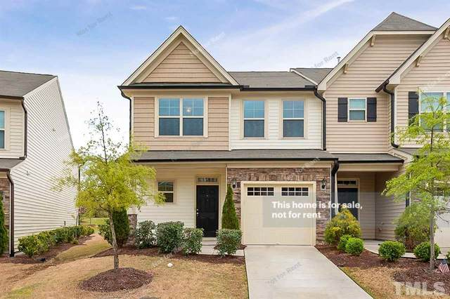 152 Token House Road, Durham, NC 27703 (#2311698) :: RE/MAX Real Estate Service