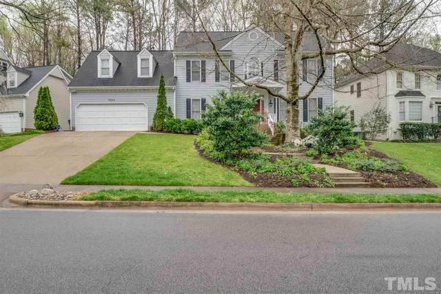 7804 Sandy Bottom Way, Raleigh, NC 27613 (#2311718) :: Triangle Just Listed