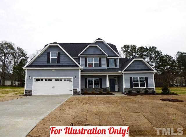 6716 Arlington Oaks Trail, Raleigh, NC 27603 (#2311736) :: Triangle Just Listed