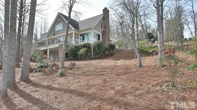12928 Morehead, Chapel Hill, NC 27502 (#2311741) :: Real Estate By Design