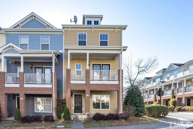 124 Braeside Court, Cary, NC 27519 (#2311743) :: Marti Hampton Team brokered by eXp Realty