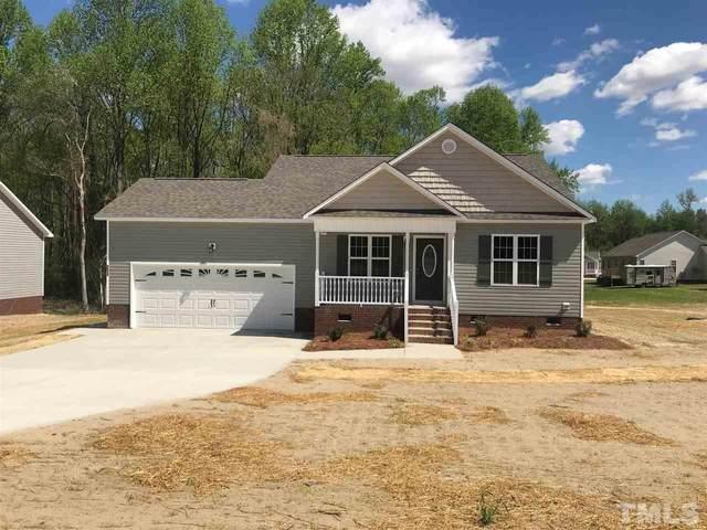 229 Hudson Farms Way, Dunn, NC 28334 (#2311747) :: Dogwood Properties