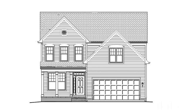 5329 Rider Drive, Knightdale, NC 27545 (#2311752) :: The Jim Allen Group