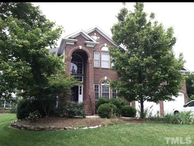3105 Sweet Cherry Court, Raleigh, NC 27614 (#2311753) :: Triangle Just Listed