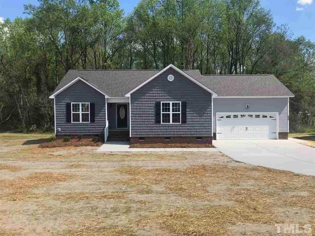 207 Hudson Farms Way, Dunn, NC 28334 (#2311755) :: Dogwood Properties