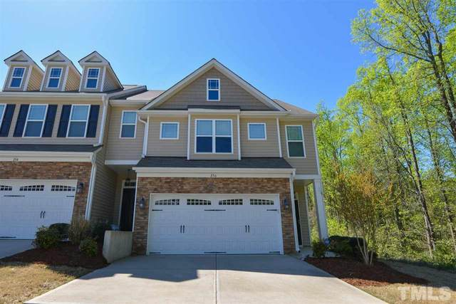 256 Wembley Drive, Clayton, NC 27527 (#2311763) :: M&J Realty Group