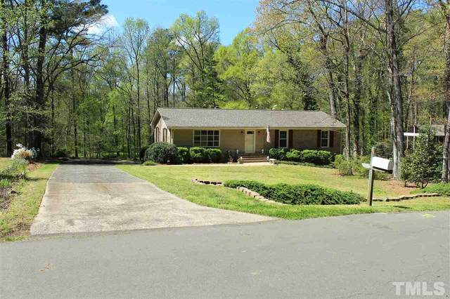 5622 Woodberry Road, Durham, NC 27707 (#2311766) :: Triangle Just Listed