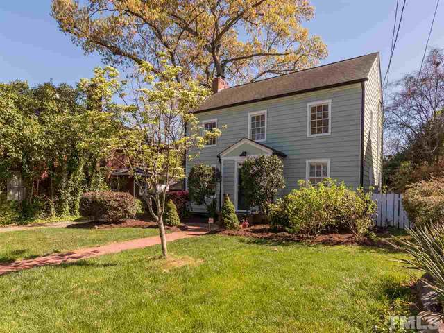 1003 Green Street, Durham, NC 27701 (#2311773) :: Triangle Just Listed