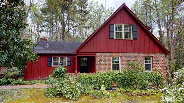 1114 Manchester Drive, Raleigh, NC 27609 (#2311774) :: Triangle Just Listed