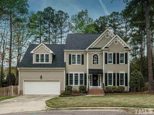 103 Chantilly Court, Apex, NC 27502 (#2311781) :: Marti Hampton Team brokered by eXp Realty