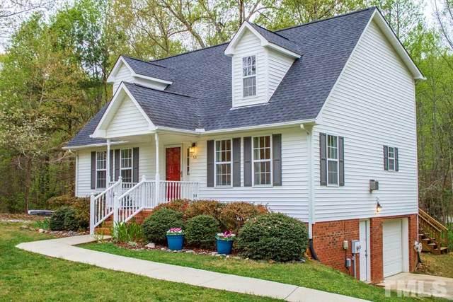 521 Robert Court, Hillsborough, NC 27278 (#2311789) :: Dogwood Properties