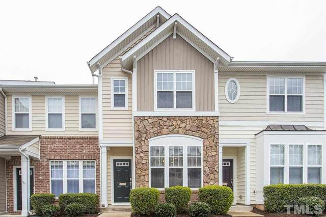 6058 Viking Drive, Raleigh, NC 27612 (#2311796) :: Realty World Signature Properties