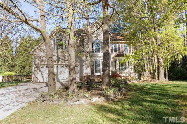 206 Langston Mill Court, Cary, NC 27518 (#2311797) :: Raleigh Cary Realty