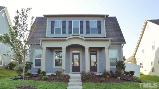 1217 Hemby Ridge Lane, Morrisville, NC 27560 (#2311800) :: The Perry Group