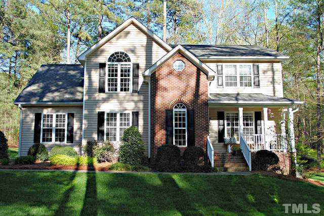 1132 Corrina Road, Wake Forest, NC 27587 (#2311810) :: The Perry Group