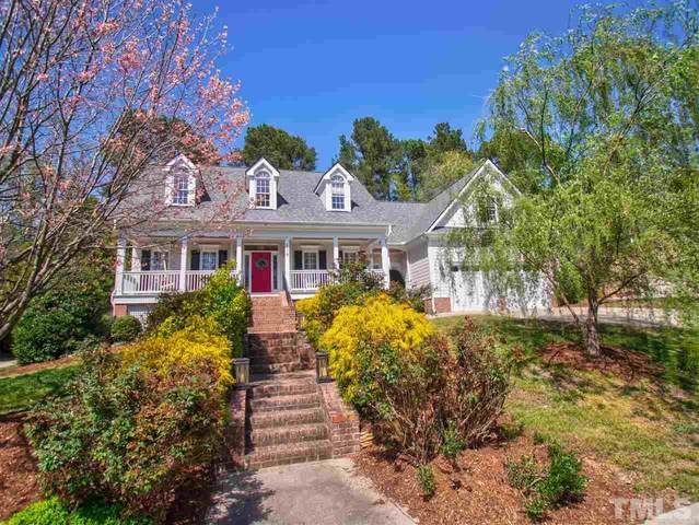 116 Morris Branch Court, Cary, NC 27519 (#2311816) :: Team Ruby Henderson