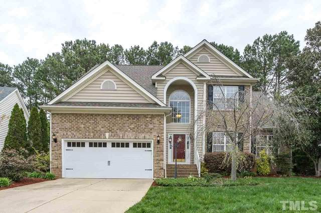 102 Old Bridge Lane, Cary, NC 27518 (#2311822) :: The Jim Allen Group