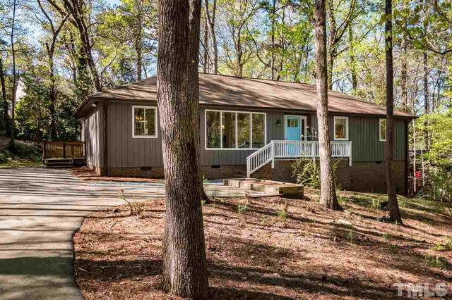 164 Lake Ellen Drive, Chapel Hill, NC 27514 (#2311823) :: The Jim Allen Group