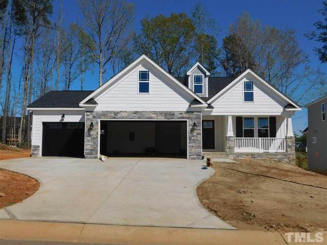1116 Airedale Trail, Garner, NC 27529 (#2311832) :: The Jim Allen Group