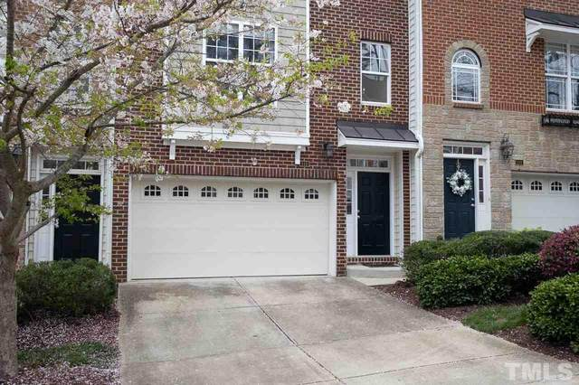 112 Cabernet Drive, Chapel Hill, NC 27516 (#2311838) :: Real Estate By Design