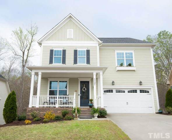 1157 Woodland Grove Way, Wake Forest, NC 27587 (#2311847) :: The Perry Group