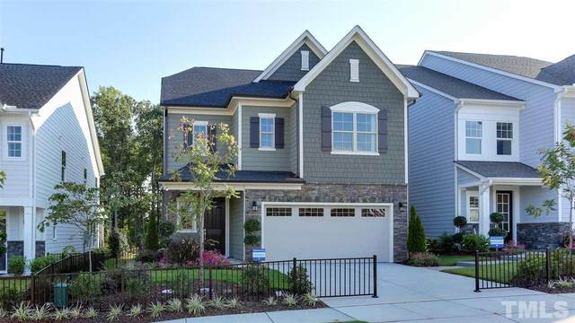 116 Ivy Arbor Way Lot 1337, Holly Springs, NC 27540 (#2311858) :: M&J Realty Group