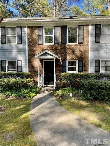 109 Cimmaron Court #109, Cary, NC 27511 (#2311864) :: The Results Team, LLC
